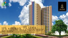 Get 11 % assured return till possession and 9% lease guaranteed. To Know more call us at 8882-144-144 or visit our website http://www.unnatifortune.com/vestasuites  #realestate #flats #apartments #Noida #Expressway