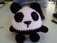Crochet Crafts: Free amigurumi Patterns