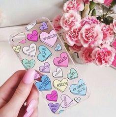 Immagine di iphone, heart, and case