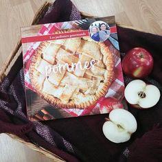 C'est le grand jour! Le meilleur des pommes des Jardiniers gourmands vient tout juste de paraître! 🎉🍎📔 #editiongoelette #livre #recettes #pomme #livrederecettes #lecture #meilleur #parution #instalivre #instanourriture #bookstagram  @jardinieregourmande @lacourgerie Grand Jour, Camembert Cheese, Dairy, Apples, Greedy People, Food, Livres, Reading