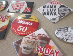 Happy 50th Anniversary Wawa -  4/16/2014! »  Wawa Celebrates the 50th Anniversary of its First Convenience Store Opening. April 16 is Dubbed Wawa Day in Philadelphia. » cspnet.com