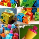 ДВЕ ИДЕИ за малки подаръчета