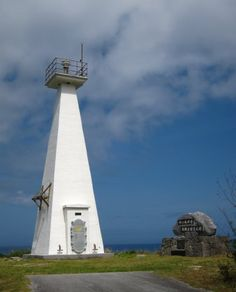 Lighthouses of Japan: Okinawa Islands