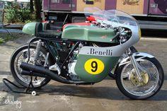 Benelli Racer