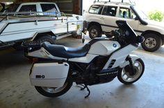 1990 BMW K100RS Sonda (Special Edition) RWC & Reg • AUD 3,250.00 - PicClick AU