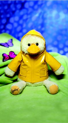 A fun #Scentsy Buddy for those Easter Baskets!