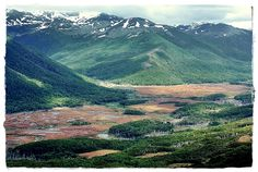 Karukinka, Tierra del Fuego, Chile