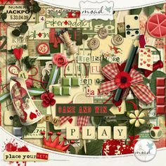 Place your bets Collabkit by My Scrap Art Digital https://www.myscrapartdigital.com/shop/oh-la-la-week-18-c-40/place-your-bets-free-with-8-...