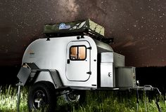Moby 1 Expedition Trailers...I want!