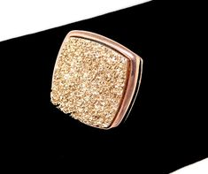 Your place to buy and sell all things handmade Antique Rings, Or Antique, Vintage Rings, Vintage Jewelry, Druzy Quartz, Quartz Ring, Photographing Jewelry, Dolphin Jewelry, Cigar Band