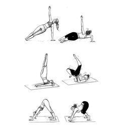 C. Cassandra comics :: Yoga | Tapastic Comics - image 2