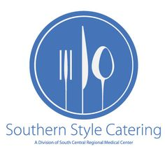 Southern Style Catering Logo