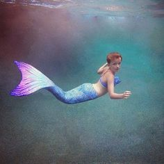 Swimable Mermaid Tails. Receive a 10% discount on your order at  #ad  www.SunTailMermaid.com code: BestGiftEver http://bit.ly/2AiEZY7