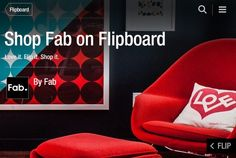 Flipboard fires a shot across Pinterest's bow with new curated brand catalogs