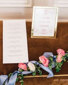 "Puppy Love | A ""Grand Budapest Hotel"" Bridal Shower For Guest Blogger Jenny Bernheim Of Margo And Me"