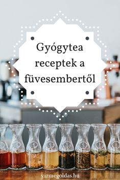 Gyógytea receptek a füvesembertől minden bajra Healing Herbs, Medicinal Herbs, Holistic Healing, Herbal Remedies, Home Remedies, The Body Book, Good Energy, Kitchen Witch, Health Facts