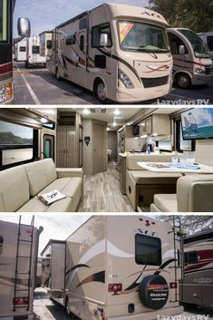New & Used RVs, Motorhomes & Travel Trailers For Sale Luxury Motorhomes, Motorhomes For Sale, Class A Motorhomes, Class C Rv, Travel Trailers For Sale, Used Rvs, Motor Homes, Rv For Sale, Guy Stuff