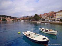 Visitar Cavtat - Croácia