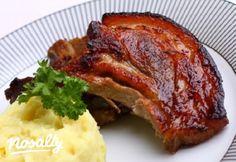 Pulled Pork, Bacon, Beef, Chicken, Food, Shredded Pork, Meat, Essen, Meals