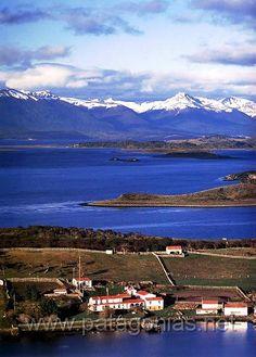 Estancia Harberton - Tierra del Fuego, Argentina