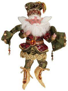 mark roberts fairies   Mark Roberts Christmas Star Fairy