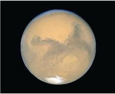 Mars lost lost its magnetic field billions of years ago, killing all life, if any ever existed there