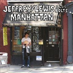 Found Support Tours by Jeffrey Lewis & Los Bolts with Shazam, have a listen: http://www.shazam.com/discover/track/292430114