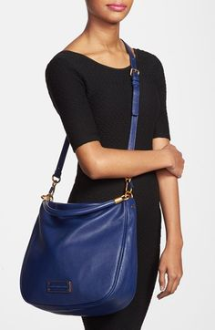 MARC BY MARC JACOBS 'Too Hot to Handle' Hobo   Nordstrom