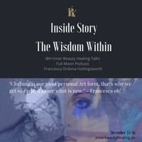 The Wisdom Within by Podcast:  Beauty-The Inside Story on SoundCloud