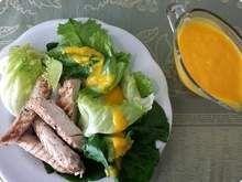 Molho-cremoso-de-manga-para-saladas