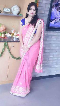Real Beauty, India Beauty, Desi, Saree, Indian, Lady, Hot, Housewife, Beautiful