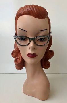 Mannequin Heads, Shades, Sunglasses, Retro, Accessories, Fashion, Moda, Fashion Styles, Sunnies