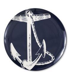 Thomaspaul Plates - Nautical Decor - Good Housekeeping
