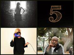[#Blogovision2014: Fünf]