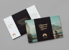 Paramount Hotels — & SMITH