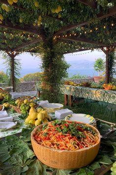Capri, Italy | EyeSwoon European Summer, Italian Summer, Italian Life, European House, Italian Pasta, Travel Aesthetic, Aesthetic Food, Nature Aesthetic, Summer Aesthetic
