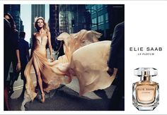 fragrance le parfum by Ellie Saab-- I  bought this fragrance today and love it. It is heavenly!