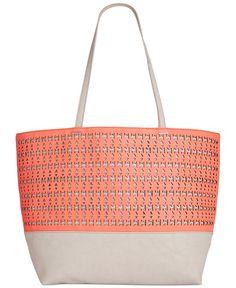 Danielle Nicole Savannah Tote - Sale & Clearance - Handbags & Accessories - Macy's $48.99