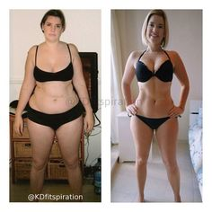 Weight loss success / amazing! / Before and After Fitness / Body Transformation / Workout / Weightloss Before & After Weight Loss Pictures / Beauty / Weight Watcher / Train insane! / Resluts