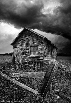 The Hiding Place by Phil~Koch, via Flickr