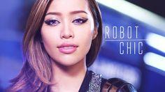 Michelle Phan robot | robot chic