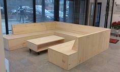 Galerie - Woodenfactory