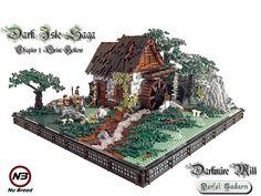 Darkmire Mill - Taryn, Sarlina, Ella & Owain | Flickr - Photo Sharing!