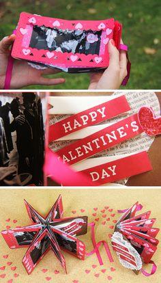 Más que una carta es el Álbum estrella pop up para San Valentín o Día de los enamorados. Espero les guste y lo personalicen con fotos a su gusto! Craftingeek viene con todo para el 14 de febrero
