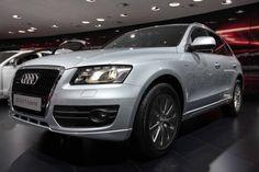 #Volkswagen #international #AudiQ5 #Audi