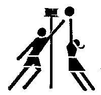 Korfbal Cliparts - Animaatjes.nl Scan N Cut, Dremel, Scrapbooking, Silhouette, Sport, Food, Deporte, Scrapbooks, Silhouettes