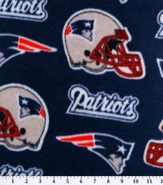 The NFL Fleece Fabric is a sports fabric specially designed for all football…
