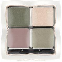 Drew Barrymore's Flower Beauty Shadow Play Eye Shadow Quad.  I love this one...Secret Garden.