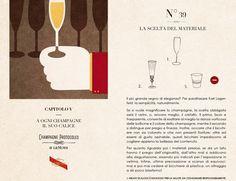 G.H.Mumm Champagne Protocoles