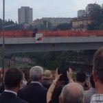 Fidene-Villa Spada. Partito il countdown per l'apertura del ponte. Inaugurazione il 15 ottobre